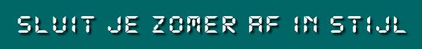 T-Day Tienerfestival Logo