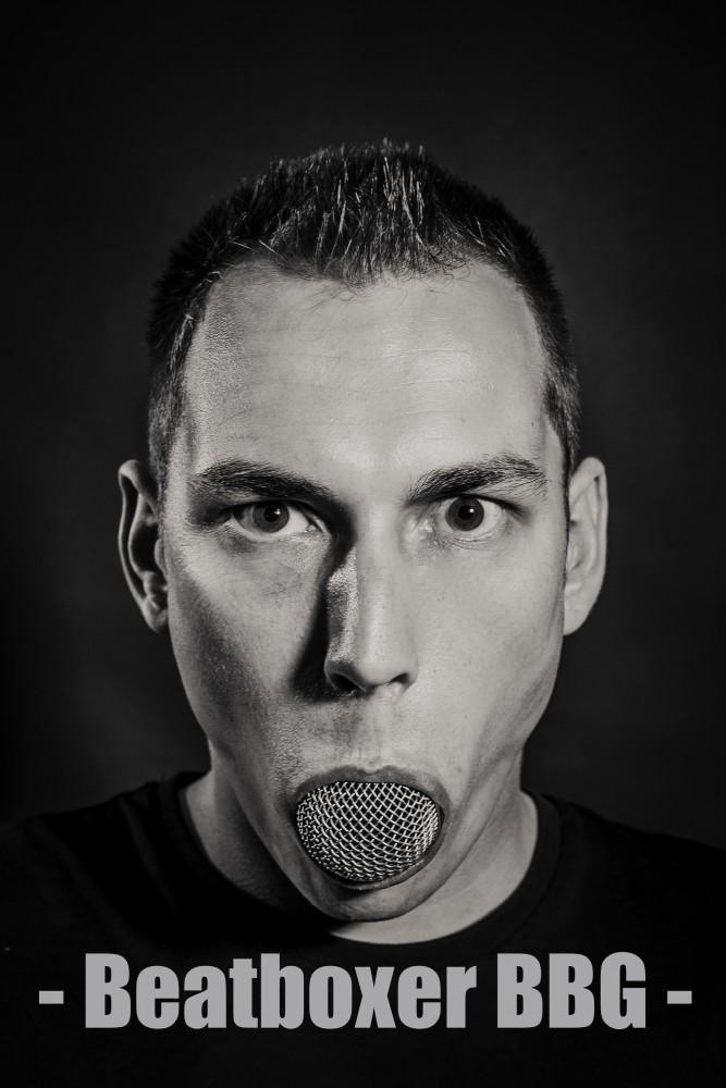 Beatboxer BBG